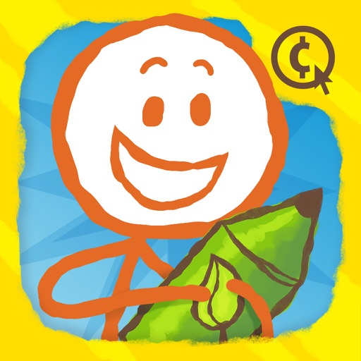 Draw a Stickman: EPIC 2 Pro icon