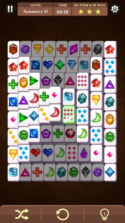 Mahjong Classic: Solitaire screenshot-4