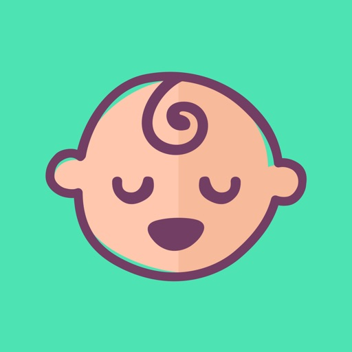 Just a Baby iOS App