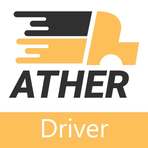 Ather Delivery