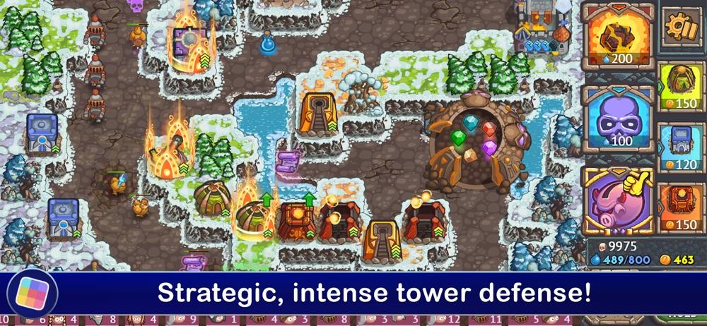 Cursed Treasure 2 – GameClub Cheat Codes