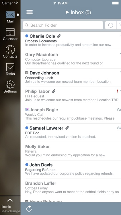 Mail+ for Outlook screenshot-0