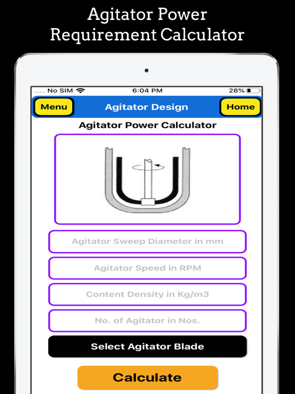 Agitator Design Pro screenshot 13