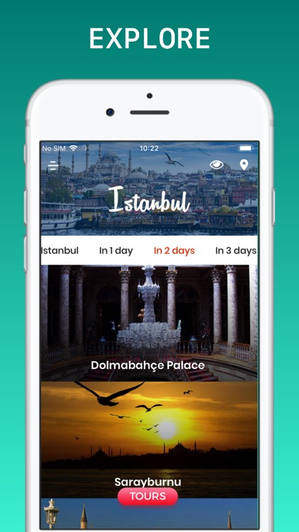 Istanbul Travel City Guide