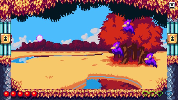 Witcheye screenshot-5