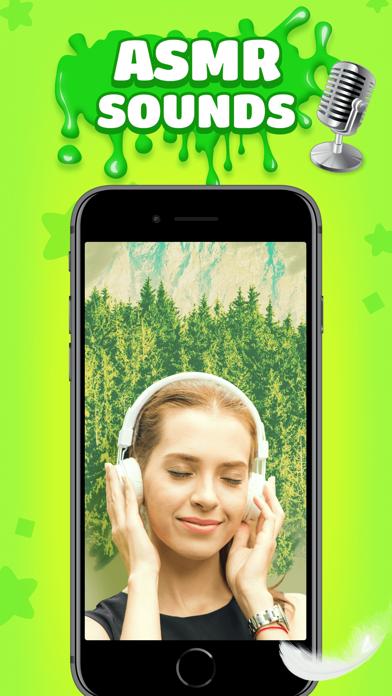 Slime Simulator Relax Games Screenshot