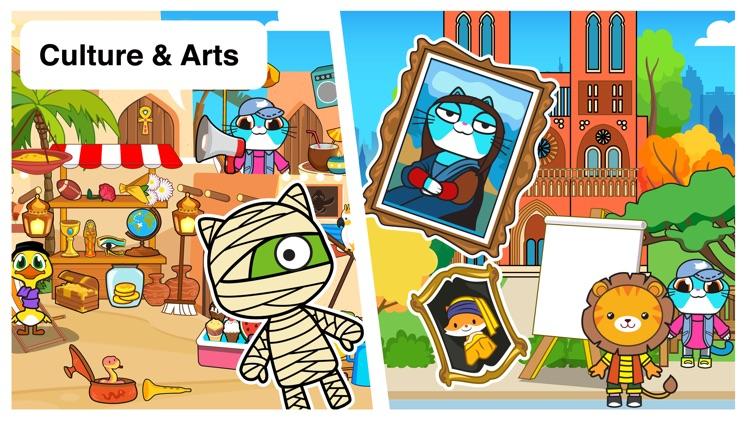 Main Street Pets Big Vacation screenshot-4
