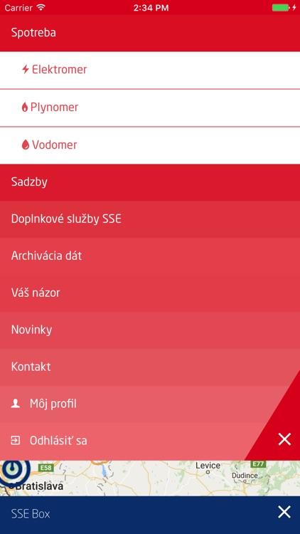 Moja SSE screenshot-4