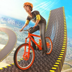 Impossible Cyclist Adventure