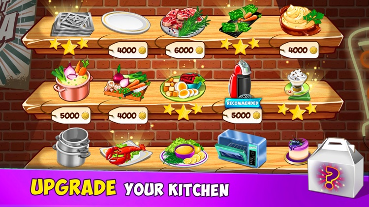 Tasty Chef - Cooking Game