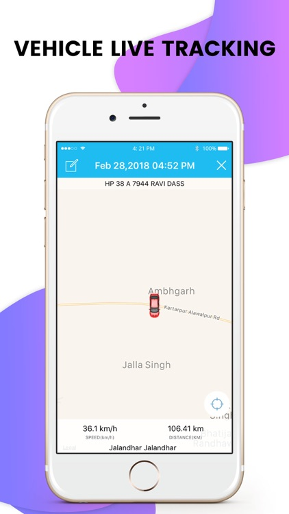 Best GPS Tracker screenshot-3
