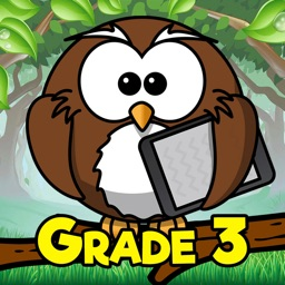 Third Grade Learning Games