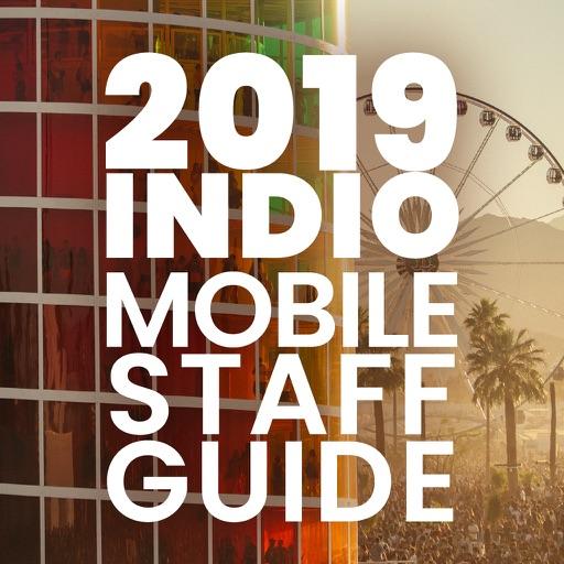 2019 Indio Staff Guide