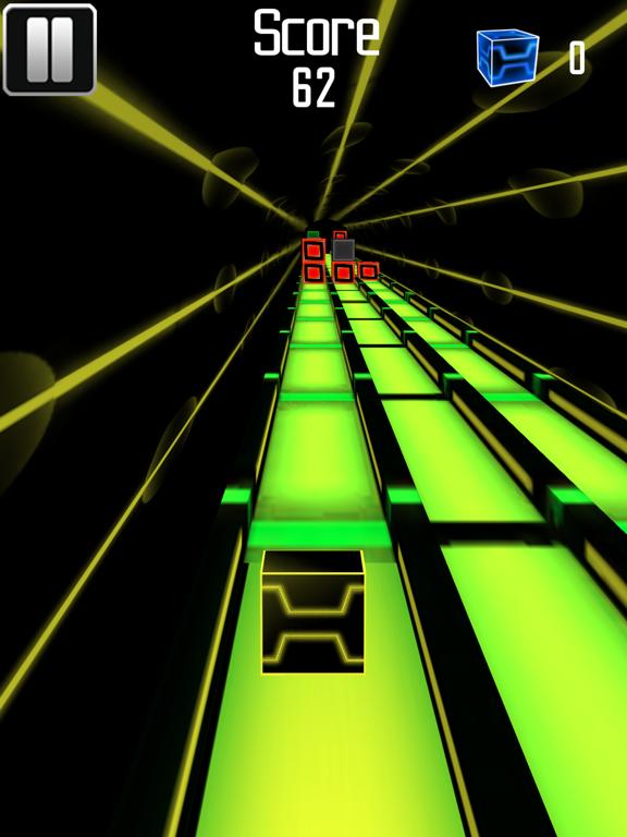 Cube Running 3D screenshot 9