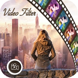 Video Effects - Video Editor