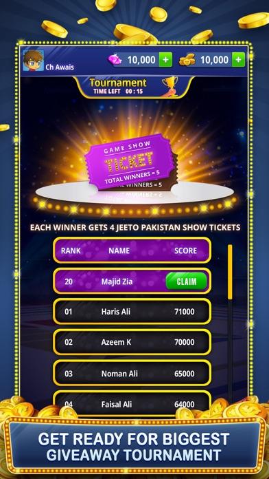 Descargar Jeeto Pakistan para Android