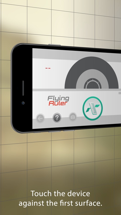 Flying Ruler Pro screenshot-4