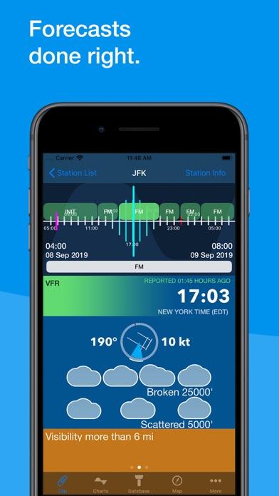 StationWeather Pro Screenshots