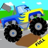 Monster Trucks for Kids FULL