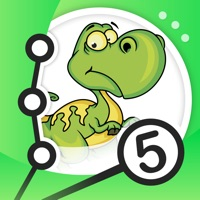 Codes for Join the Dots - Dinosaurs Hack