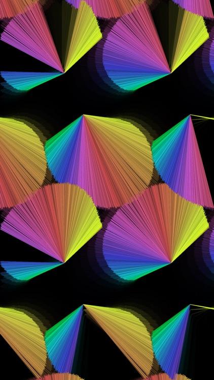 Uzu, An Interactive Light Show