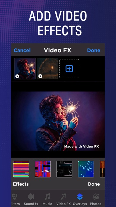 Top 10 Apps like Zoomerang - Music Video Editor in 2019 for