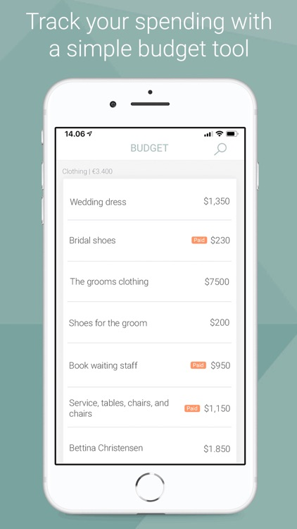Wedding planner by Wedbox screenshot-4
