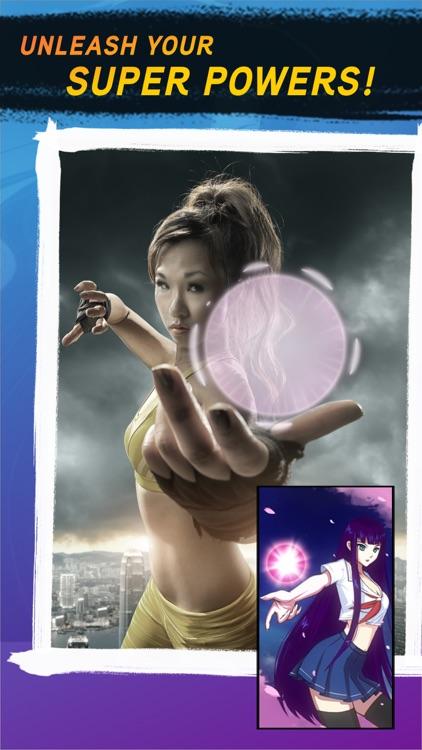 Anime Power FX