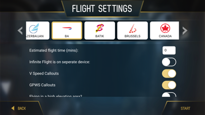 Screenshot for Infinite Passengers in Canada App Store