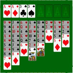 FreeCell Solitaire: Classic!