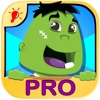 Wonster Words (Pro Edition) - iPhoneアプリ