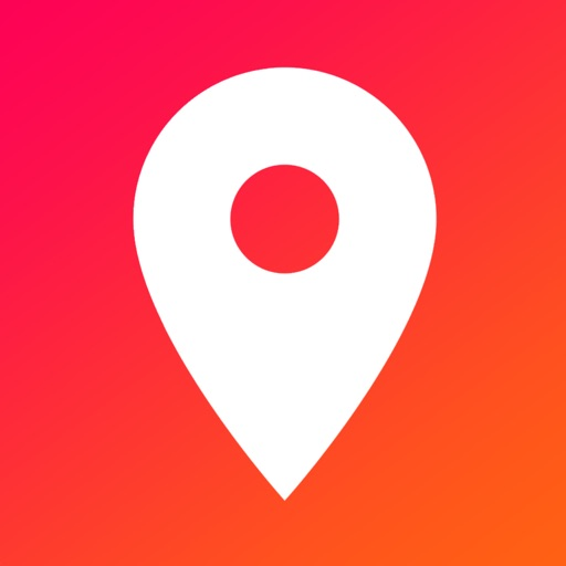 Geoshare - Local Hang Out by Sitemap LLC