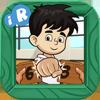 Primary Games Ltd - Times Tables Karate  artwork
