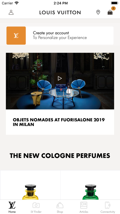 Download Louis Vuitton for Pc