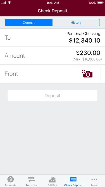 Glens Falls National Bank screenshot-7