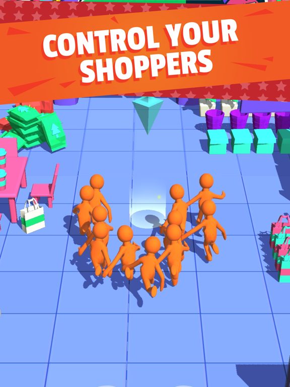 Crazy Shopping screenshot 6