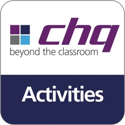 CHQ Activity Manager