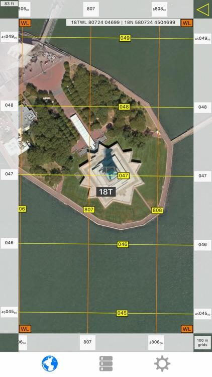 Radius on Map Full Version screenshot-5
