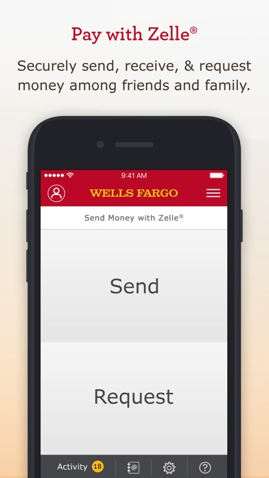 Wells Fargo Mobile App Profile  Reviews, Videos and More