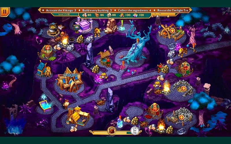 Viking Heroes screenshot 2