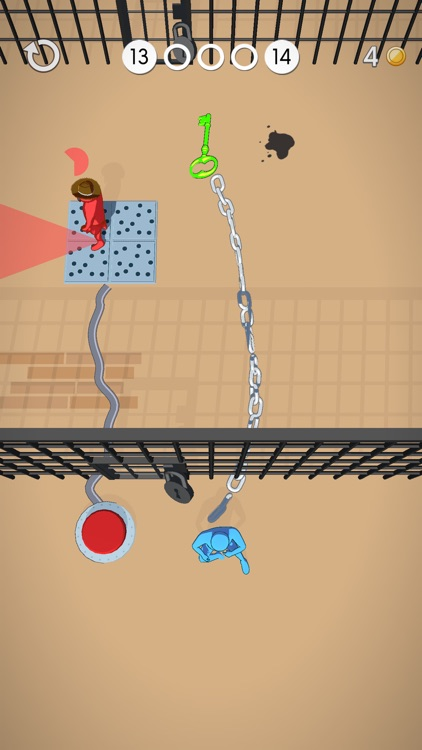Jailbreak! screenshot-3