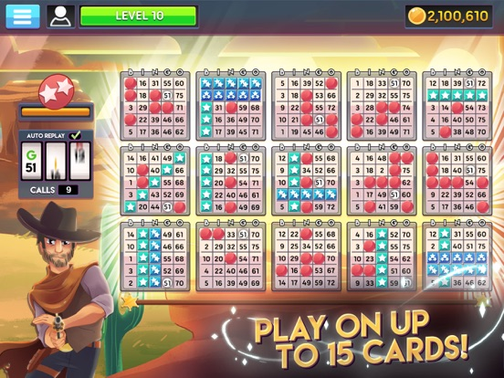 Bingo Infinity screenshot 7