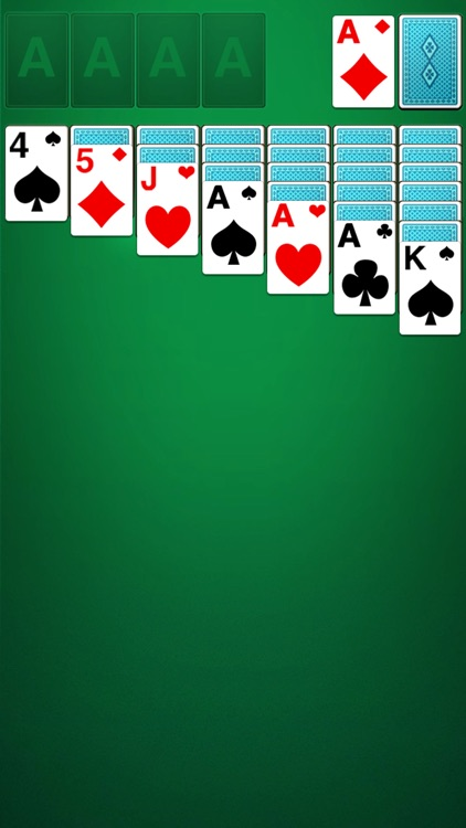 Solitaire Ⓞ screenshot-0