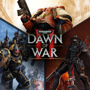 Dawn of War II Collection