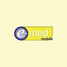 e-med Medical Dictionary