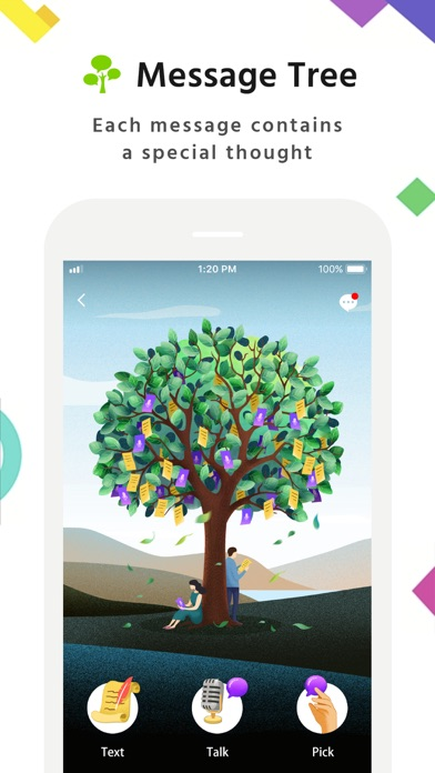 Unduh MiChat -Chat & Meet New People pada Pc