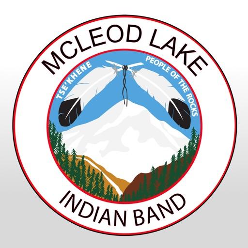 Tse'Khene (McLeod Lake) icon