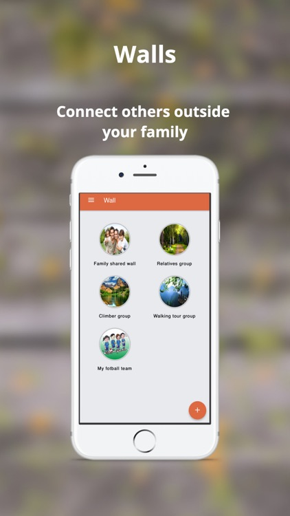 Family organiser - family.zone screenshot-4