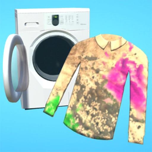 Clean My Clothes iOS App
