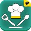 Global Recipes Cookbook
